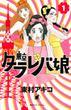 東京タラレバ娘 1 (KC Kiss)