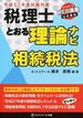 税理士とおる理論ナビ相続税法 平成27年度試験対策