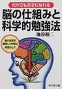 池谷 裕二著: だれでも天才になれる脳の仕組みと科学的勉強法