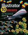 Illustrator 10 for Macintosh menu master