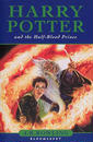 J.K. Rowling: Harry Potter and the half‐blood prince