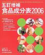 オンライン書店ビーケーワン:五訂増補食品成分表 2006