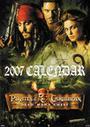 : パイレーツオブカリビアン(2007年度カレンダー) 344