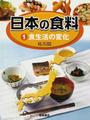 日本の食料