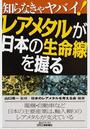 レアメタルが日本の生命線を握る