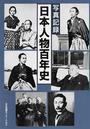 日本人物百年史