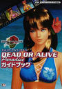 DEAD OR ALIVE Paradiseガイドブック