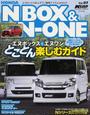 ホンダN BOX&N-ONE