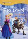 FROZEN-アナと雪の女王