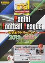 Panini Football League公式ビクトリーブック2013-2015