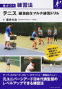テニス緩急自在マルチ練習ドリル