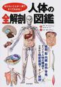 人体の全解剖図鑑