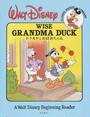 ドナルドとおばあちゃん