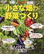 1株でもたっぷり収穫!小さな畑の野菜づくり