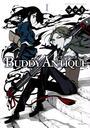 【全1-2セット】BUDDY ANTIQUE‐バディ・アンティーク‐