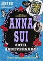 ANNA SUI 20TH ANNIVERSARY!Anna's amazing collection