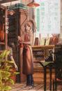 神戸栄町アンティーク堂の修理屋さん
