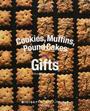 贈りたくなるクッキー、マフィン、パウンドの本