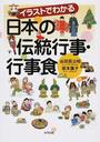 イラストでわかる日本の伝統行事・行事食
