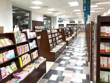 ジュンク堂書店 近鉄あべのハルカス店