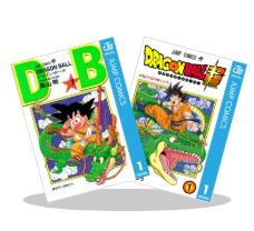 【A/30】【集英社】【サムネ】【割引無】『ドラゴンボール超 ブロリー』公開記念!!DB関連作品一挙ラインナップキャンペーン!!(~12/28)