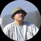 会社経営者&編集者 藤岡比左志