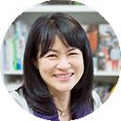 朝日新聞出版書籍編集部長 友澤和子