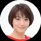 アナウンサー・ラジオパーソナリティ 赤江珠緒