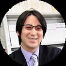 お笑い芸人・日本語学者 サンキュータツオ