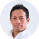 日本体育大学体育学部准教授 岡田隆