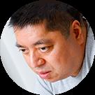 作家・元外務省主任分析官 佐藤優