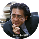 著作家・評論家 本橋信宏