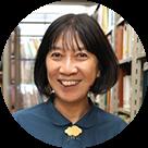 児童文学作家 富安陽子