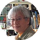児童文学作家 岡田淳