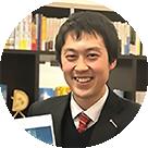 ディスカヴァー・トゥエンティワン 書店営業局 梅本翔太