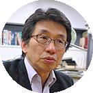 東京大学大学院情報学環教授、東京大学出版会理事長 吉見俊哉