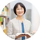 国立国語研究所准教授 柏野和佳子