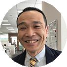中央公論新社ノンフィクション編集部部長 吉田大作