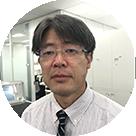 中央公論新社文庫編集部長 太田和徳