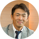 KPMGコンサルティング株式会社 執行役員パートナー 佐渡誠