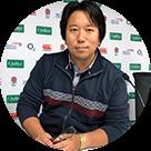 スポーツライター 斉藤健仁