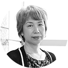 小説家 唯川恵