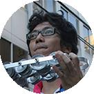東京書籍株式会社編集制作部 山本浩史