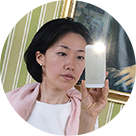 文藝春秋翻訳出版部 衣川理花