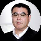 立命館大学グローバル教養学部教授 前川 一郎