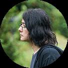 小説家 岩井俊二
