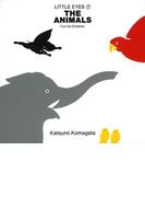 The animals Fun for children (Little eyes)