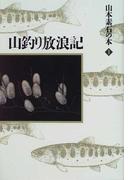 山釣り放浪記 (山本素石の本)
