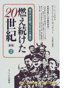 燃え続けた20世紀 現代史を創った人と事件 新版 3 東西冷戦から多極的世界へ