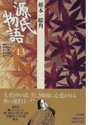 源氏物語 13 椎本 総角 (古典セレクション)(古典セレクション)